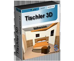 Edv pichler tischler3d zeichenprogramm for Zeichenprogramm fur tischler